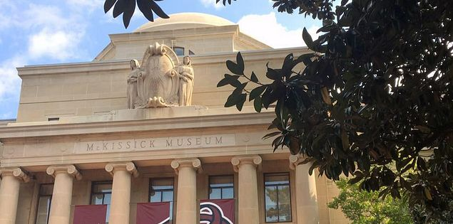 McKissick Museum - University Of South Carolina