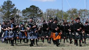 Tartan Day South Highland Games & Celtic Festival