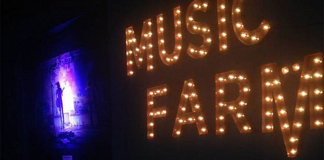 Music Farm Columbia