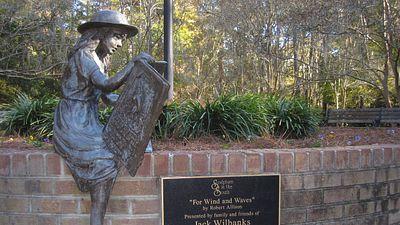 summerville sculpture