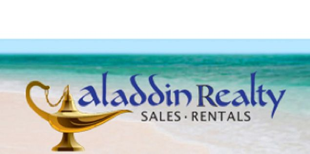 Aladdin Realty Co