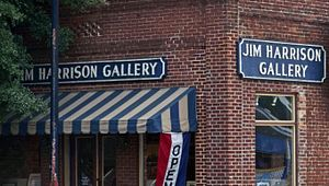 Jim Harrison Gallery