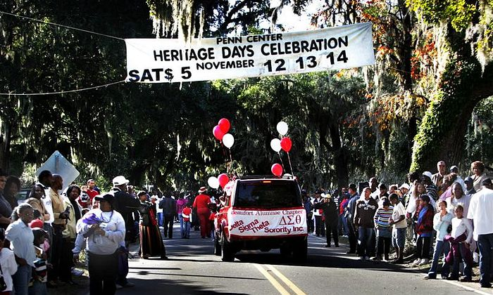 Penn Center Heritage Days Celebration