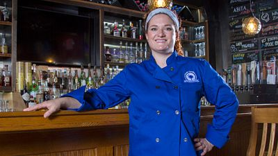 sarah mcclure chef ambassador
