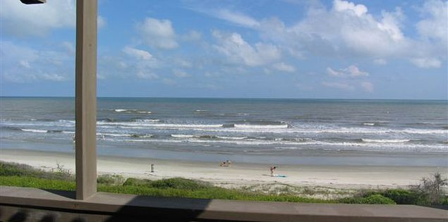 Beachwalker Rentals - Kiawah & Seabrook Islands