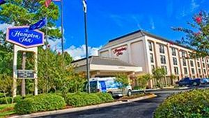Hampton Inn Charleston Airport
