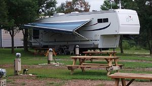 Lake Hartwell RV Park