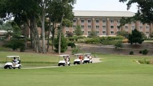 Clemson University Conference Center And Inn