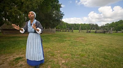 Check Out These South Carolina Heritage Attractions