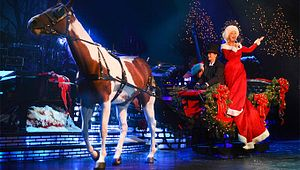 The Carolina Opry Christmas Special