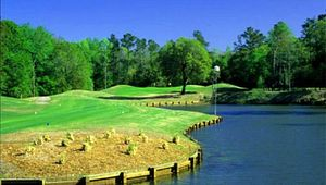 Aberdeen Country Club  - Woodlands