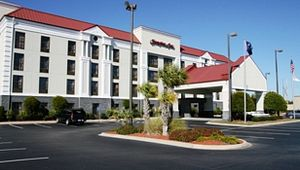 Hampton Inn - West