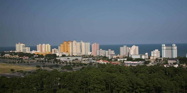 There are countless hotels in Myrtle Beach that are perfect for family vacations, weekend getaways and more.