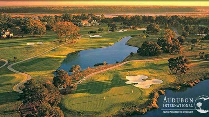 South Carolina Golf