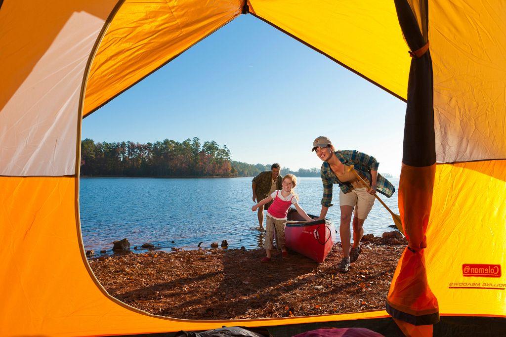 South-Carolina-Campgrounds