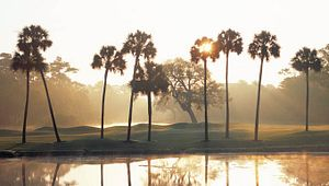 Kiawah Island Golf Resort - Cougar Point