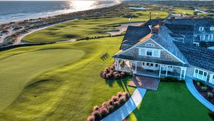 Charleston Golf: It's More Than the Ocean Course, History and the Beach