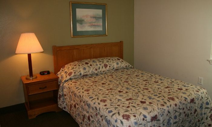 Affordable Suites Sumter