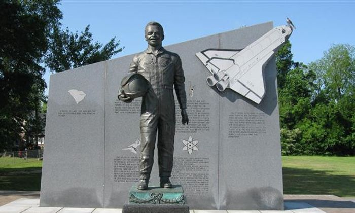 Dr. Ronald E. McNair Memorial