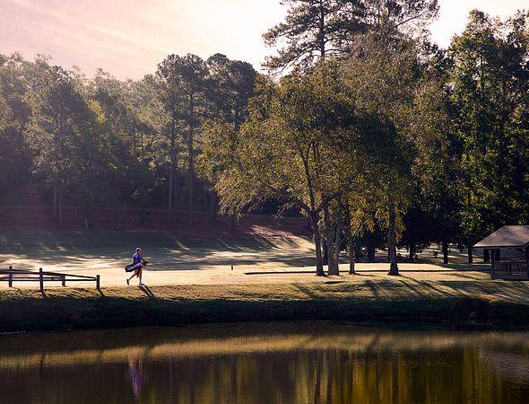 Undiscovered Golf