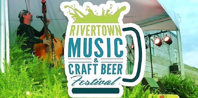 Rivertown Music & Craft Beer Festival