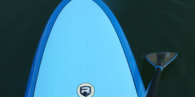 Paddleboard in McCormick, South Carolina
