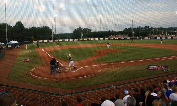 Senior League Baseball World Series