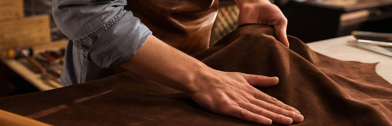 Leather / Fiber / Wearable