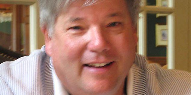 South Carolina's Golf author James Dodson