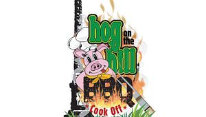Hog on the Hill BBQ Cookoff