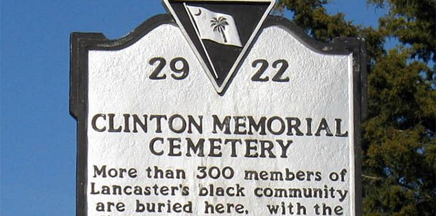 Clinton Memorial Cemetery