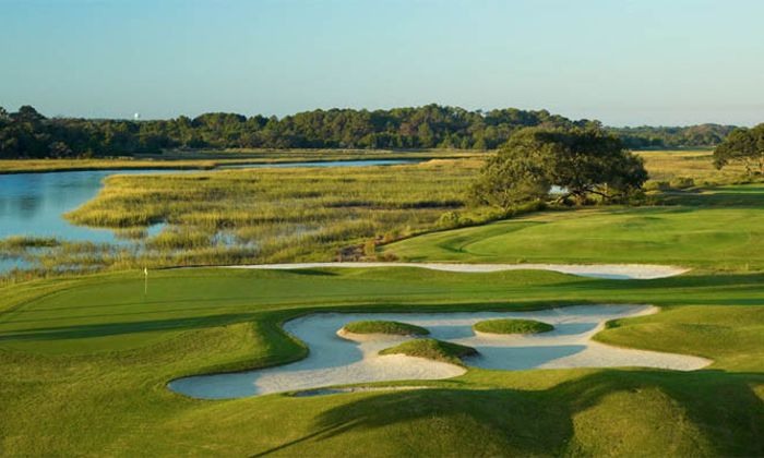 Kiawah Island Golf Resort - Oak Point