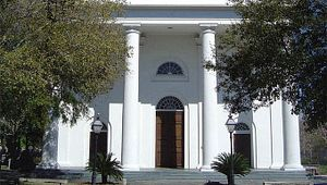 Second Presbyterian Church - Charleston