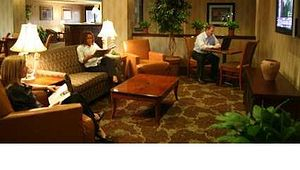 Quality Inn Airport - Greenville