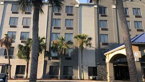 Holiday Inn Express - Murrells Inlet