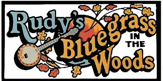 Bluegrass in the Woods Autumn Festival