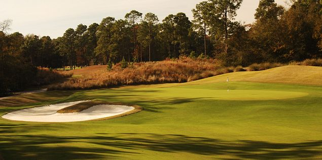 Hilton Head National.