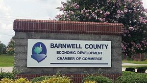 Barnwell County Chamber of Commerce