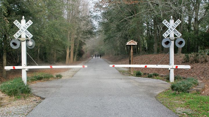 florence trail south carolina