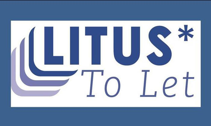 LITUS* To Let