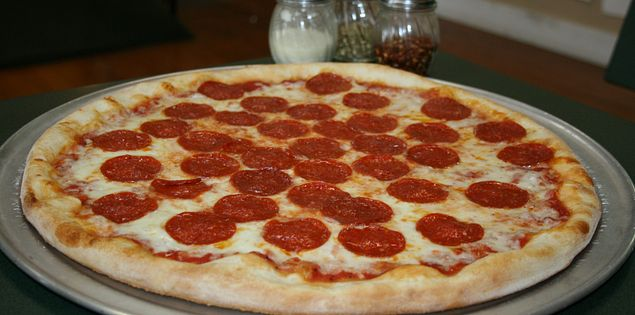 Looking for pizza places in Darlington? Check out Mamma Mia!