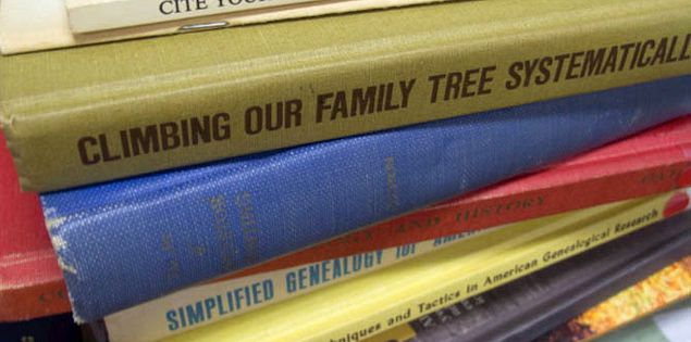 South Carolina genealogy books
