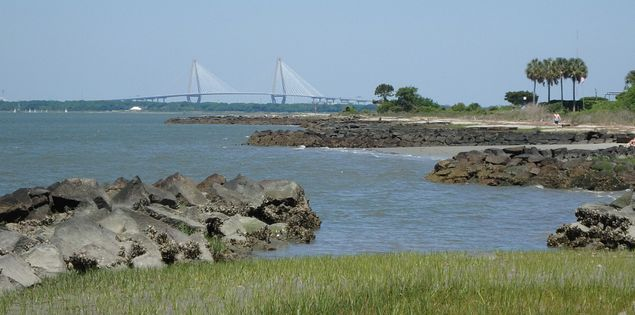 Plan a vacation on Sullivan's Island, SC, and enjoy scenic views, outdoor adventure and so much more.