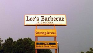 Lee's Barbecue & Catering Service