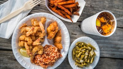 Family Friendly Restaurants in SC