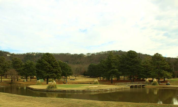 Paris Mountain Country Club