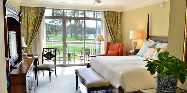 The Inn at Harbour Town is a top choice when it comes to lodging on Hilton Head Island, South Carolina.
