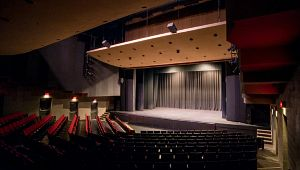Etherredge Center for Fine and Performing Arts