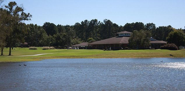 Pine Ridge Golf Course
