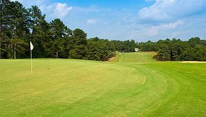 Chickasaw Point Golf Course & Grill